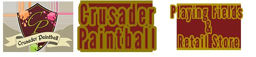 Crusader Paintball