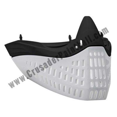 empire-e-flex-faceplate-white/black