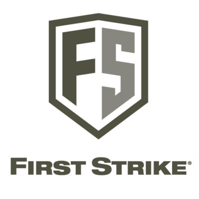 First Strike Markers