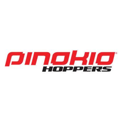 Pinokkio Hoppers