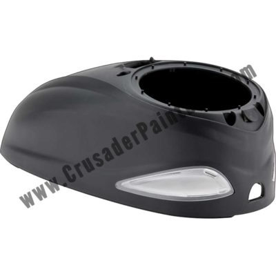 rotor-hicap-shell-black